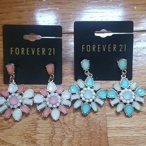 Fashion Earrings Bundle